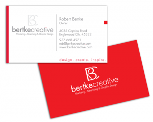 Bertke Creative Cards